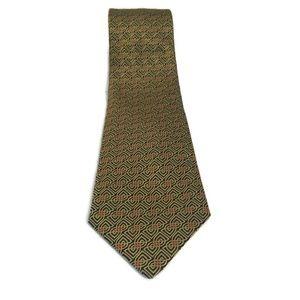 Patrick Francis Ireland Silk Tie
